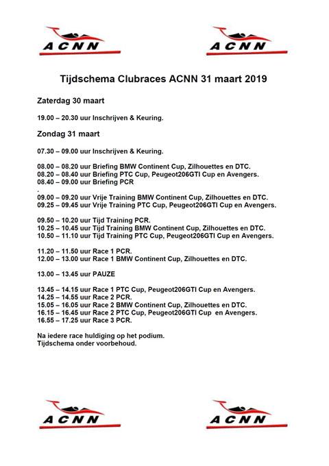 Tijdschema-Assen-31-maart-2019-vrs2