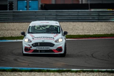FFSC - Race 2 - Nathan Vanspringel