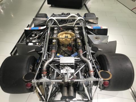 917 frame