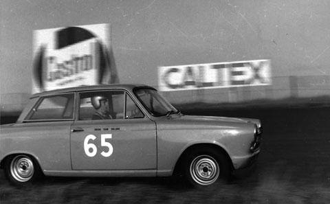 1964-Debuut-Wim-Loos
