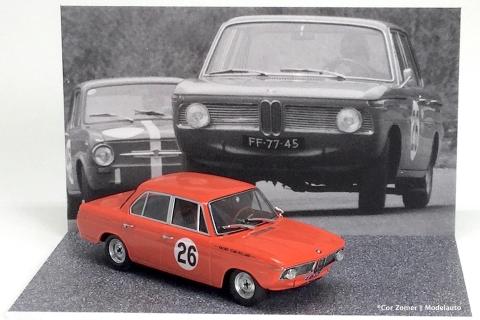 Wim Loos BMW 1800 TISA 26 scene ml