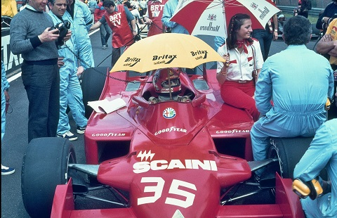 1979 Alfa 1