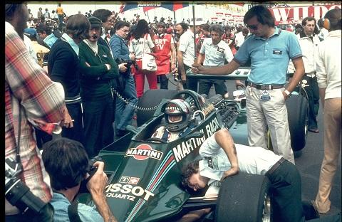 1979 Andretti 1