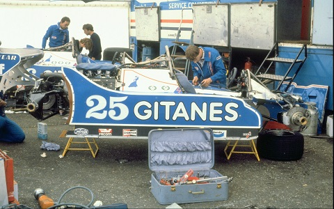 1979 Paddock 1