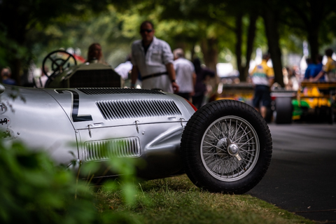 Goodwood FoS 2019 Autosport BVDW-156