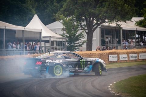 Goodwood FoS 2019 Autosport BVDW-173