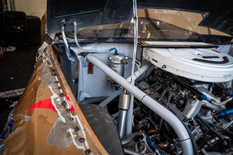 Goodwood FoS 2019 Autosport BVDW-176