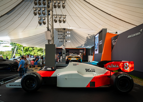 Goodwood FoS 2019 Autosport BVDW-188