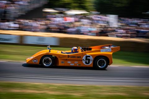 Goodwood FoS 2019 Autosport BVDW-196