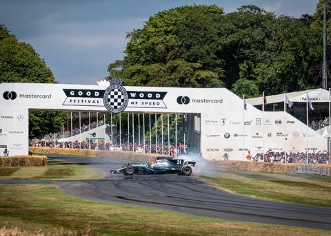 Goodwood FoS 2019 Autosport BVDW-232
