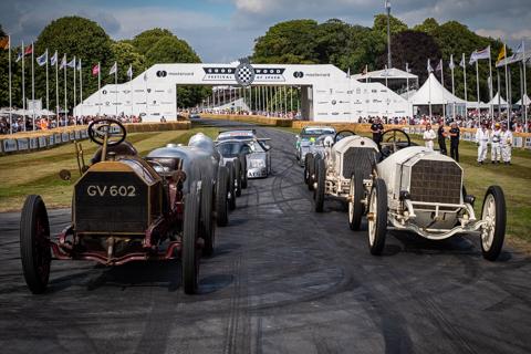 Goodwood FoS 2019 Autosport BVDW-239