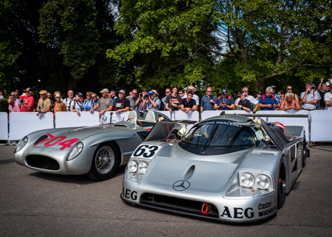 Goodwood FoS 2019 Autosport BVDW-41