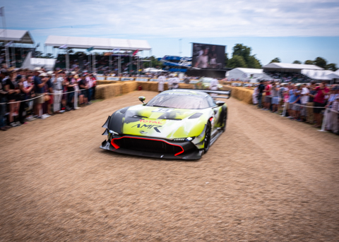Goodwood FoS 2019 Autosport BVDW-81