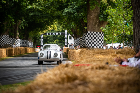 Goodwood FoS 2019 Autosport BVDW-85