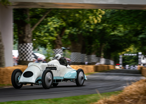 Goodwood FoS 2019 Autosport BVDW-87
