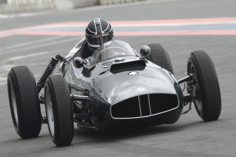 1961 BRM