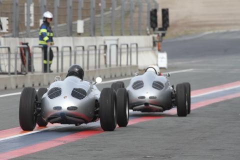 2019 Porsches