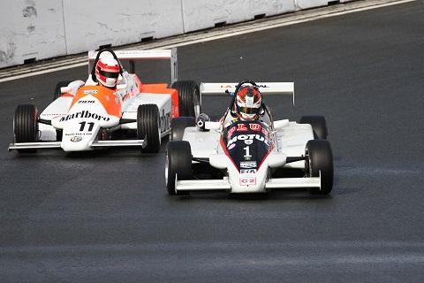 2019 Race Olsen Ringstrom
