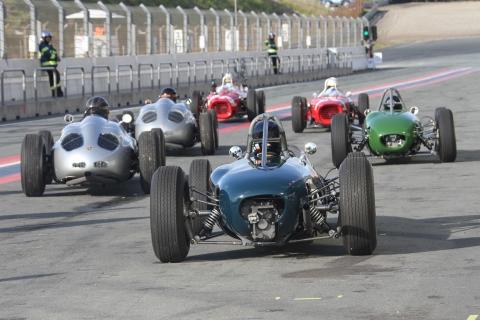 2019 Monza 1961