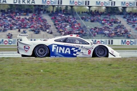 2019 Peter GT 1997