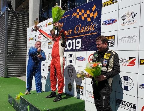 podium R1 NK HTGT