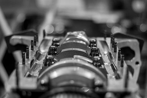tweedemotor