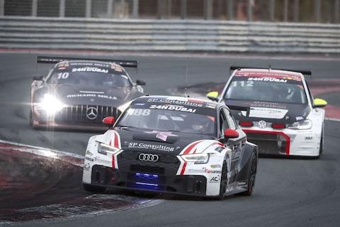 200111 Dubai Race AC Audi