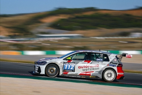 200614 Portimao race Autorama VW