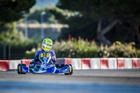201013 FIA Girls Kart