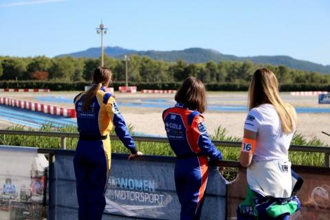 201013 FIA Girls sfeer