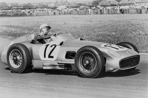 200412 Moss GP Aintree 1955