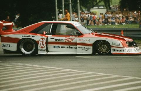 1981 Norisiring