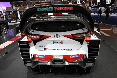 2020 Toyota Yaris 2
