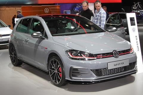 2020 VW TCR