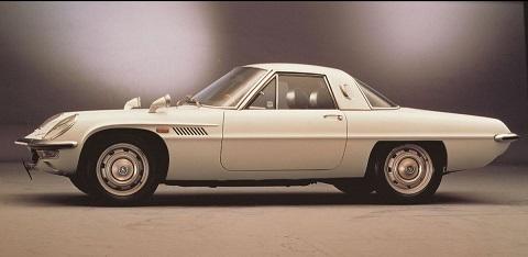 2020 Mazda Wankel