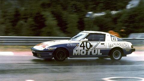 Spa 1980