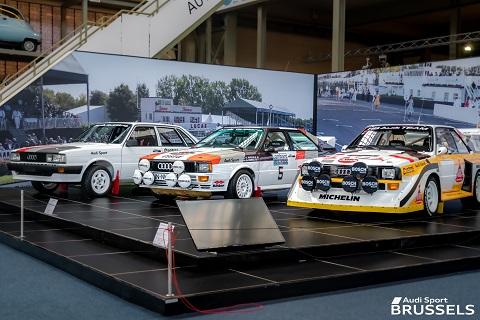 2002 Rallye Platform