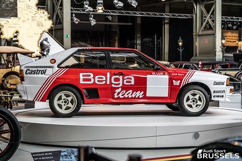 2020 Belga Duez