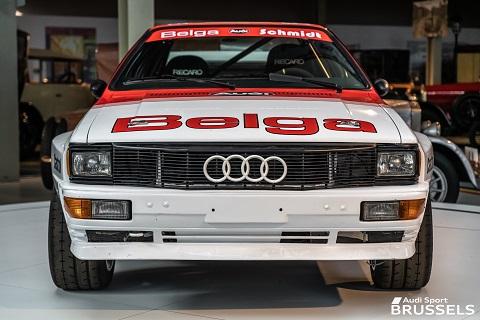 2020 Quattro Rallye Duez
