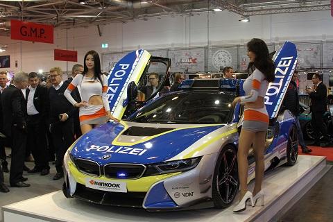 2020 Essen Motor Show