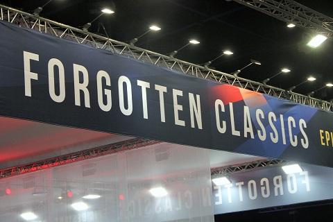 2020 Forgotten Classics