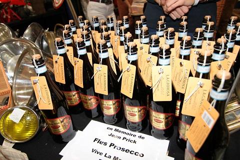 2020 Prick Champagne