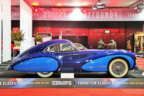 2020 Talbot Grand Sport 2