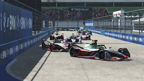 2020 Race