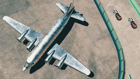 2020 Tempelhof start