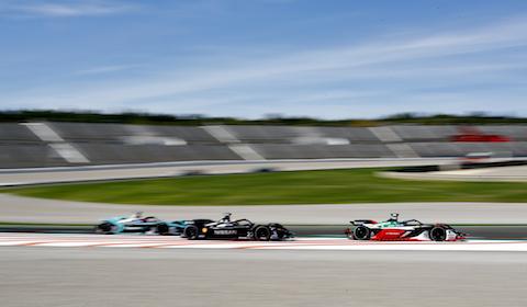 200311 Formule E Valencia