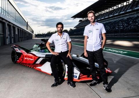 201027 Audi Formule E