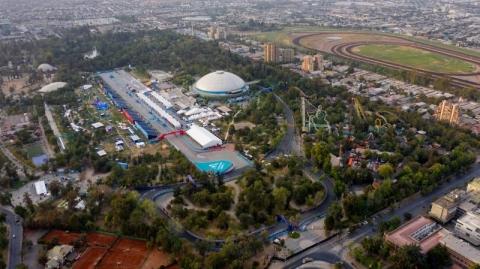 201222 Formule E Chile