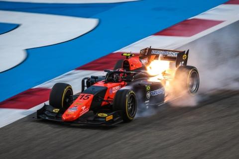 drugovich-bahrein