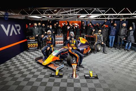 2020 Team